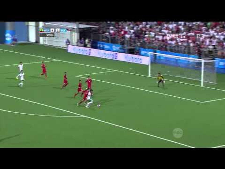 NET Sport - Hadapi Kamboja, Garuda Muda Wajib Menang