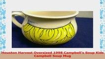 Houston Harvest Oversized 1998 Campbells Soup Kids Campbell Soup Mug 0dd032ec
