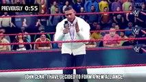 WWE 2K17 Story - John Cena Enrages Extreme Tribe  (WWE vs ECW) - Ep.39 - YouTube
