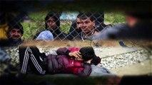 Europe: routes migratoires
