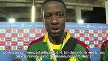 Coupe d'Afrique des nations: le Cameroun gagne son 5ème titre