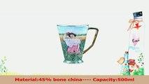 ufengkeCreative European England Royal Luxury Big Bone China Mug Ceramic Tea Cup Coffee d19af6f7