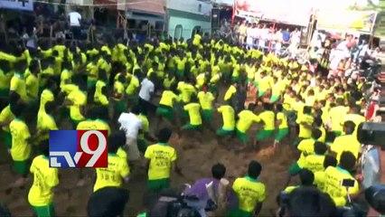 Tamil Nadu plays Jallikattu with a vengeance