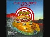 SOFT MACHINE LEGACY - Soft Machine Legacy-Ratlift