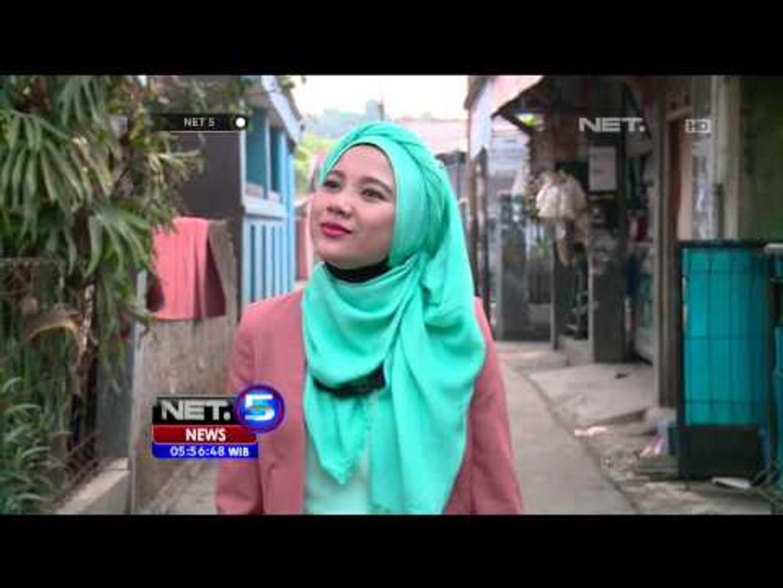 Pesona Islami Wisata Religi Islami di Kota Hujan - NET5
