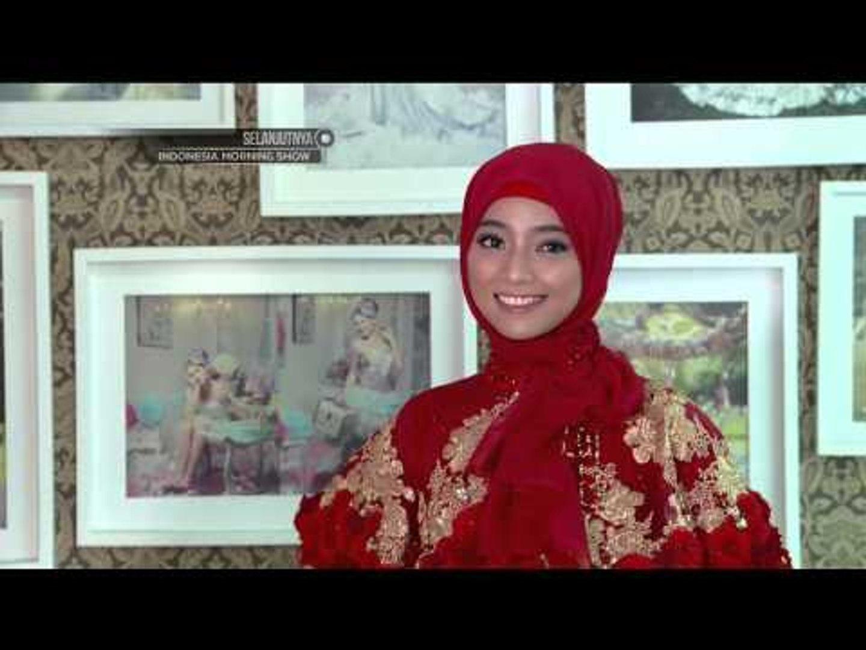 Pesona Islami Busana Menikah Islami - NET5