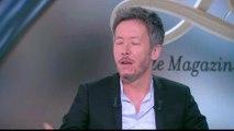Le Tube : Jean-Luc Lemoine n'a pas compris la polémique après le chat-bite de Cyril Hanouna et Capucine Anav