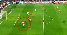 Cenk Tosun'un Benfica'ya Attığı Gol, En İyi Gol Seçildi