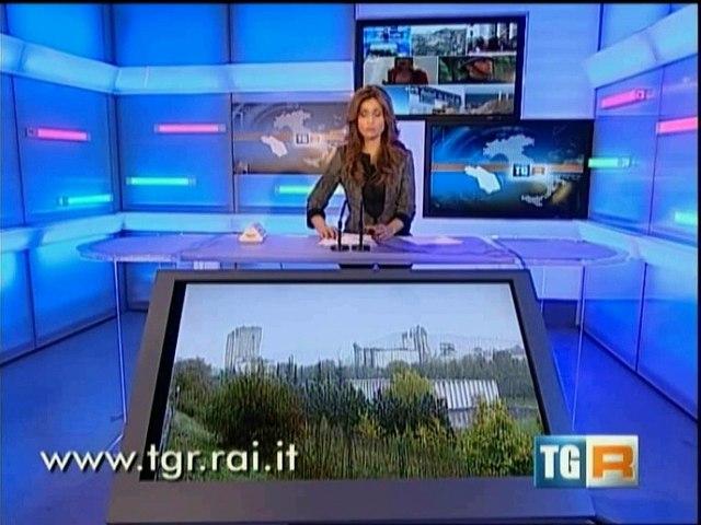 Sacci - tg regionale - 01-03-2013