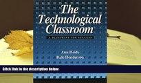 Best PDF  Technological Classroom Blueprint for Success Trial Ebook
