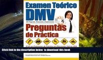 [Download]  Examen Teórico DMV - Preguntas de Práctica (Spanish Edition) Examen de Manejo For