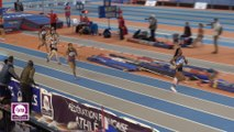 Finale 400 m Espoirs Femmes (RF de Sananes en 52''83)