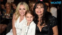 Jamie Lynne Spears 8-year-old daughter critically injured in accident