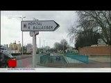 Aulnay-sous-Bois: la cité des 3.000 sous le choc