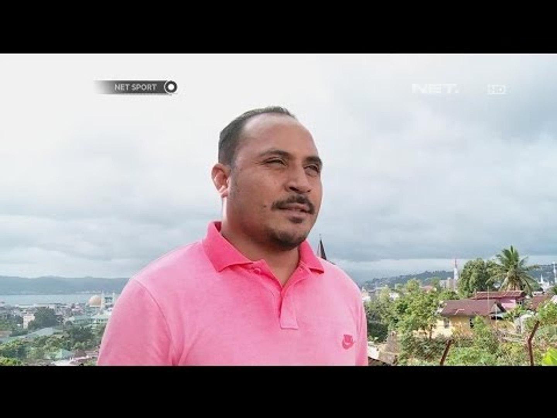 Imran Nahumarury - Indonesia Sport Legend - NET Sport