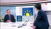 Fondation pour la recherche médicale : 70 ans de découvertes cruciales