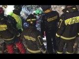 Farindola (PE) – Rigopiano, recuperati i corpi di altre tre persone (25.01.17)
