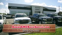 Regular Maintenance Georgetown KY | Certified Buick Service Georgetown KY
