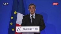 """François Fillon : """"J'ai employé mes enfants, Marie et Charles"""""""