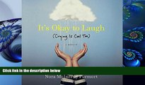 Audiobook  It s Okay to Laugh (Crying is Cool Too) Nora McInerny Purmort Pre Order