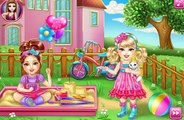 Chelsea Flu Doctor Care - Baby Games Movie
