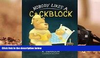Download [PDF]  Nobody Likes a Cockblock R. Swanson Trial Ebook