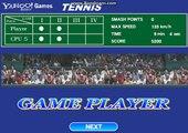 ニコニコオープン テニス 決勝【ゲーム】4