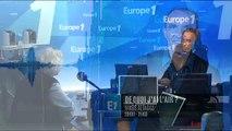 Sur Europe 1, Claude Sarraute évoque le plus beau souvenir de sa vie