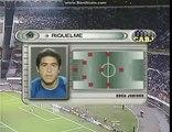TLQO Vintage: Copa Libertadores 2000 - Cuartos de Final IDA - River Plate 2 - 1 Boca Juniors (17.05.2000)