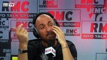 Le débat acharné entre Dugarry et Riolo concernant Aurier et Meunier