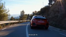 La nouvelle Honda Civic affiche un design sportif résolument agressif
