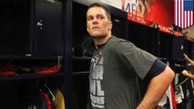 Tom Brady Super Bowl jersey: Brady says his jersey was stolen after game, it wasn't