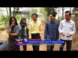Made In Indonesia Kerajinan Daun Kering - NET5