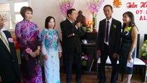 Toronto Wedding Videographer Photographer | Toronto Vietnamese Wedding Highlights Video