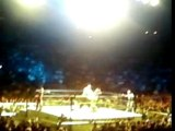 Batista & Rey Mysterio vs Great Khali & Finlay (Paris Bercy)