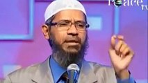 Muslims are more better practicing Christians than so called Christians - Dr Zakir Naik