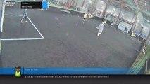 Faute de Sefa - Newteam Vs Melting Potes - 06/02/17 20:00 - Ligue5 Automne 16