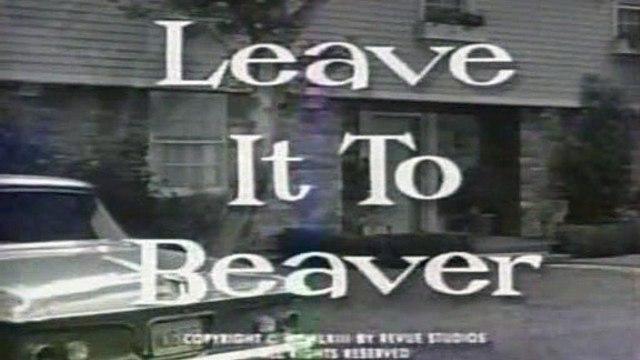 Leave It To Beaver - S06E32 - Don Juan Beaver