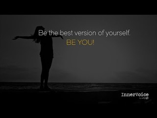 Be Yourself | InnerVoice | WittyFeed