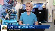 Gentle Touch Smiles for Kids Wilmington | Outstanding 5 Star Review by Nicole F.