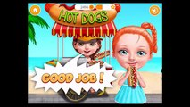 Best Games for Kids - Sweet Baby Girl - Summer Fun Android Gameplay HD