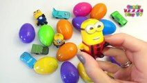 Learn Colors with Surprise Eggs | Learn Colours with Surprise Nesting Eggs | Opening Surprise Eggs