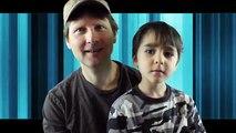 Dadas Vlogs Channel
