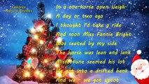 Jingle Bells Christmas Song With Lyrics | Jingle Bells Carol Song Christmas songs for children