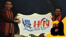 """Peringatan Hari Pers Nasional  """"Membranding Maluku"""""""
