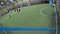 But de Omar (4-3) - La Toho Vs RCSC United - 06/02/17 20:00 - Ligue5 Hiver 2017 Lundi 20h