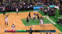 Paul Pierce Plays His Final Game in Boston! Clippers vs Celtics-C-zedqTsc2w