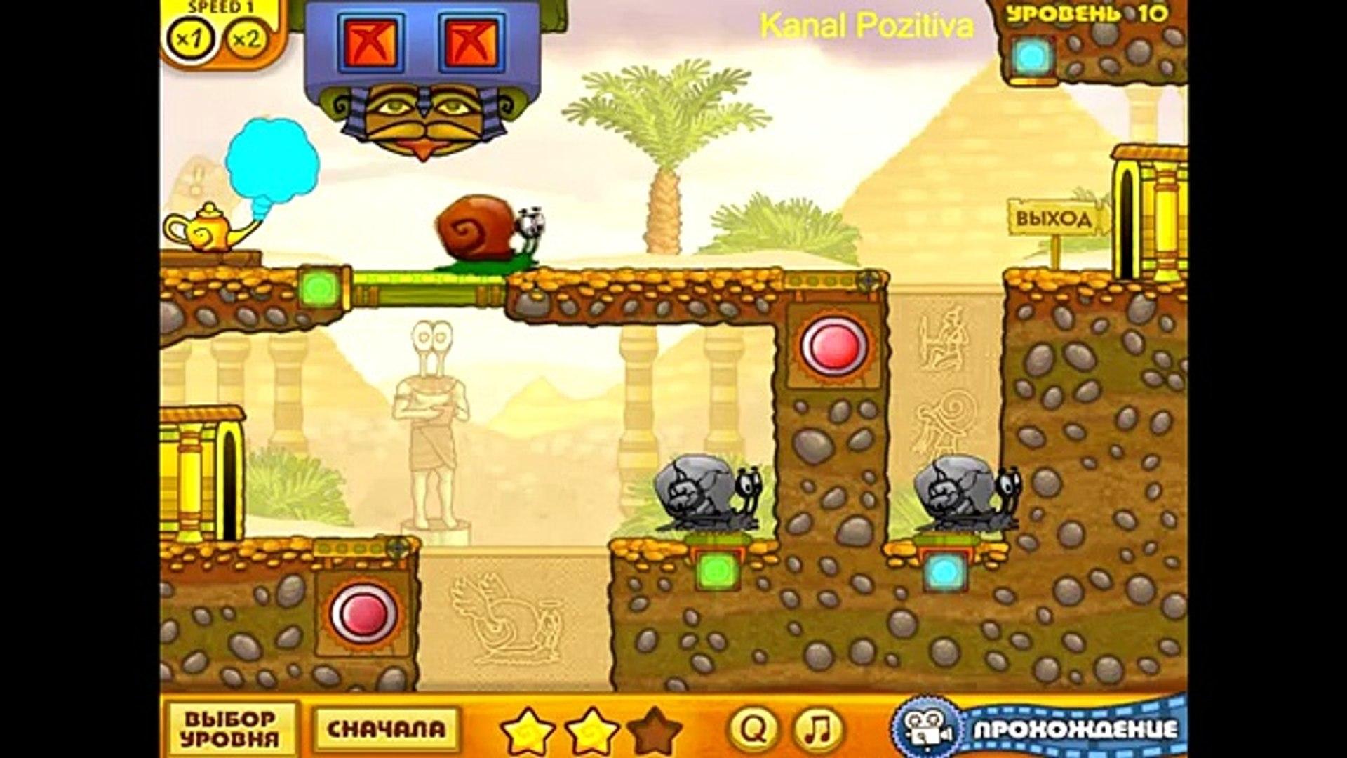 Улитка боб 3 snail bob 3 развивающий мультик мультфильм игра для детей малышей про улитку часть 2