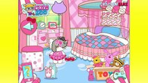 Children Game ❖ Bets Baby Game For Kids ❖ Baby Game To Play ❖ Hello Kittys Pink iPhone