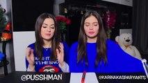 НАРИСУЙ ПЕСНЮ _ Юля и Карина-z_jcYA0bKO4